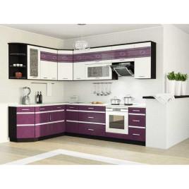 Кухня модульная Палермо-8. Вариант 3