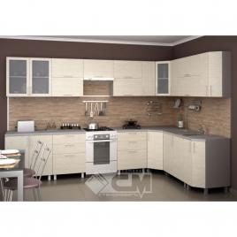 Кухня Ривьера Модульная система -3