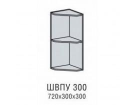 Шкаф верхний концевой ШВПУ 300
