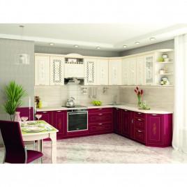 Модульная кухня  Виктория-20 Набор -1