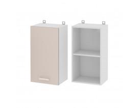 Шкаф настенный 1 дверный (400) ГЛОРИЯ