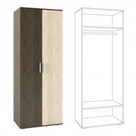 Шкаф 2-дверный 200 Палермо