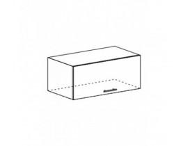 Модульная кухня Лофт-Рио, шкаф горизонтальный ШВГ-800