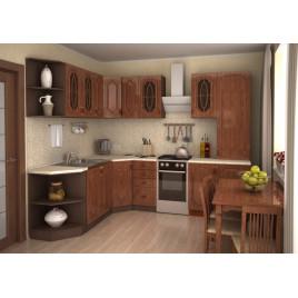 Кухня Настя композиция -3