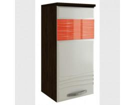 Шкаф 40 (левый) Оранж 9 09.05