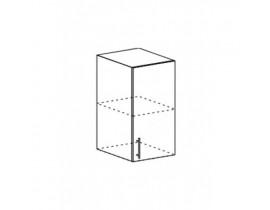 Шкаф верхний ШВ 400 Капля-Волна