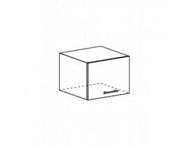 Шкаф горизонтальный ШВГ 500 Капля-Волна