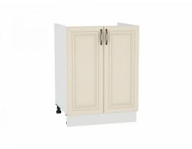 Шкаф нижний под мойку с 2-мя дверцами 600 Шале
