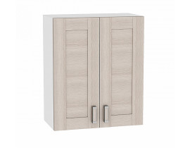 Шкаф верхний с 2-мя дверцами 720 Ш600 Лофт Виват