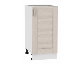 Шкаф нижний с 1-ой дверцей 400 Лофт Виват