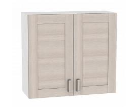 Шкаф верхний с 2-мя дверцами 720 Ш800 Лофт Виват