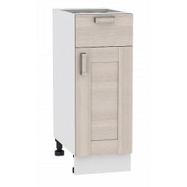 Шкаф нижний с 1-ой дверцей и ящиком 300 Лофт Виват