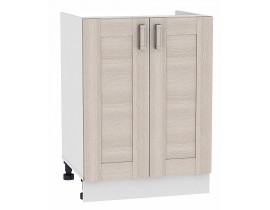 Шкаф нижний под мойку с 2-мя дверцами 600 Лофт Виват