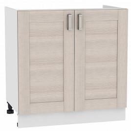 Шкаф нижний под мойку с 2-мя дверцами 800 Лофт Виват