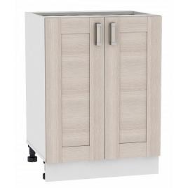 Шкаф нижний с 2-мя дверцами 600 Лофт Виват