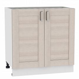 Шкаф нижний с 2-мя дверцами 800 Лофт Виват