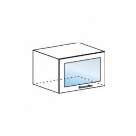 ОРИО ВПГС-600 шкаф горизонтальный со стеклом