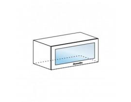 ОРИО ВПГС-800 шкаф горизонтальный со стеклом