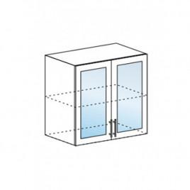 ОРИО ВПС-800 шкаф навесной со стеклом