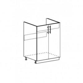 ОРИО ШНМ-600 шкаф нижний для мойки