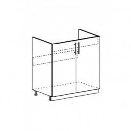 ОРИО ШНМ-800 шкаф нижний для мойки