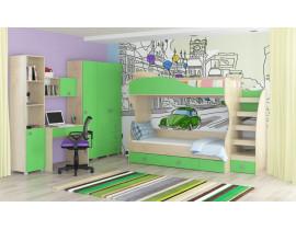 Комплект мебели для детской Лайф