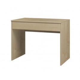 Стол письменный с ящиком Г600хШ1000хВ774мм.