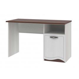 Стол письменный с дверкой Г584хШ1212хВ750мм