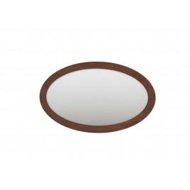 Зеркало Г20хШ1050хВ610мм