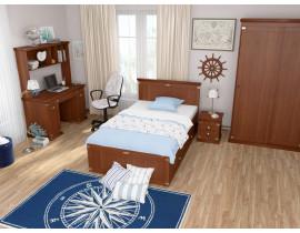 Комплект мебели для детской Бостон