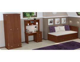 Комплект мебели для детской Бостон-1