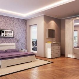 Спальня Моника 2 вариант