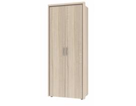 Шкаф для платья и белья 2х дв. Г590хШ946хВ2275 мм.
