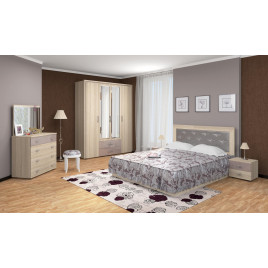 Спальня Моника 3 вариант