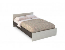 КР-556 кровать 1,2 м для спальни Бася