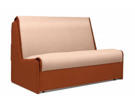 Диван Ардеон бежево-коричневый