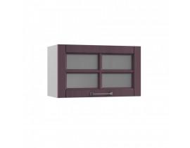 ШВГС-600 шкаф горизонтальный со стеклом ТИТО