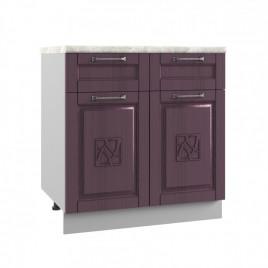 ШН2Я-800 шкаф нижний с ящиком ТИТО