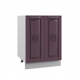 ШНМ-600 шкаф нижний для мойки ТИТО