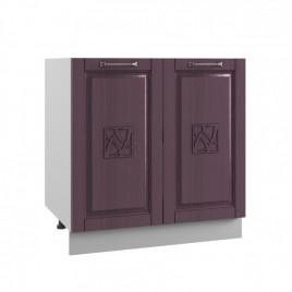 ШНМ-800 шкаф нижний для мойки ТИТО