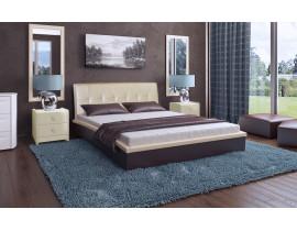 Кровать Севилья экокожа