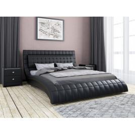 Кровать Вирджиния экокожа подъемная