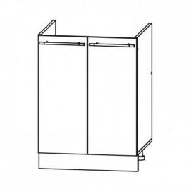 ЛОФТ ДСВ ШНМ-600 шкаф нижний для мойки