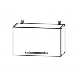 Лофт ДСВ ШВГ-600 шкаф горизонтальный