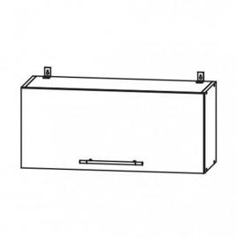 Лофт ДСВ ШВГ-800 шкаф горизонтальный