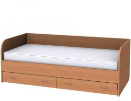 Кровать-софа с ортопедическим основанием кс09