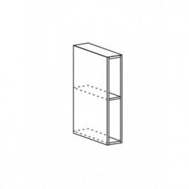 Техно шкаф верхний открытый ШВБ-150