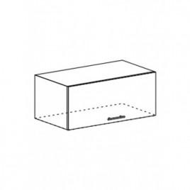 Техно шкаф горизонтальный ШВГ-800