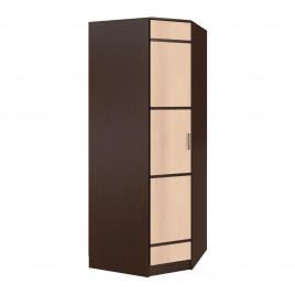 Сакура шкаф угловой